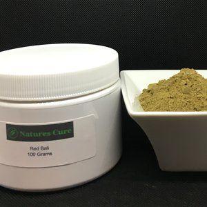 Kratom| Powder | (100grams) | Red Bali